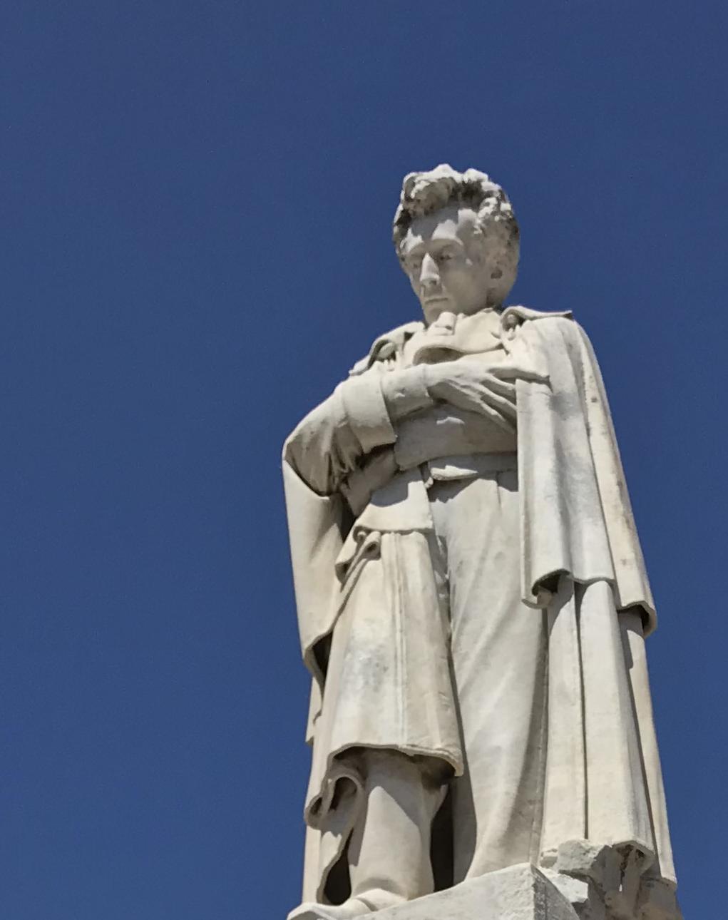 Giacomo Leopardi, le macchine digitali e il Gioco delle premonizioni