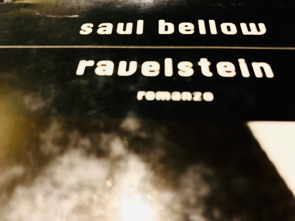 Intorno a Ravelstein di Saul Bellow