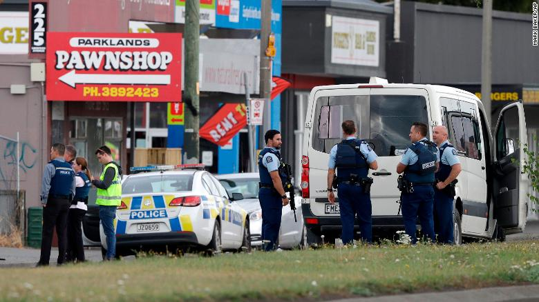 Il video di Christchurch: quanto pesa un 20%