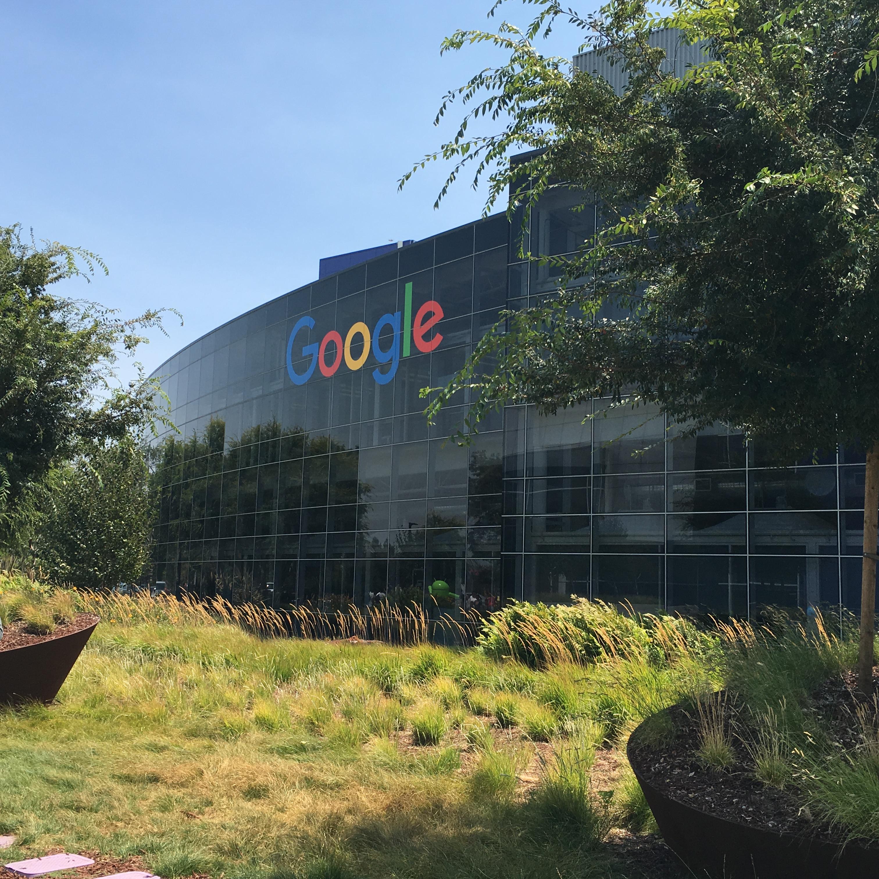 La schedatura in gruppo di Google